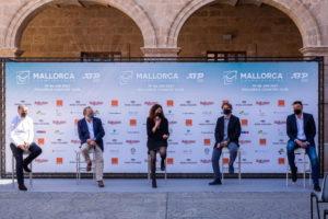 Presentació Mallorca Championships 1