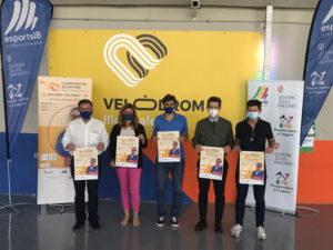 Presentacion Campeonato España Pista- (3)