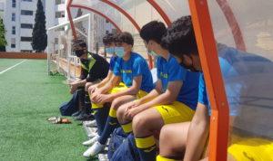 Son Ferrer pc vs La Union (1)