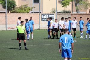 J 11.- Pla de Na Tesa- Patronato